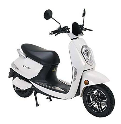 Lunex ZT25 | Recensione Scooter Elettrico