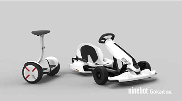 Il Go Kart elettrico di Segway: la nostra recensione
