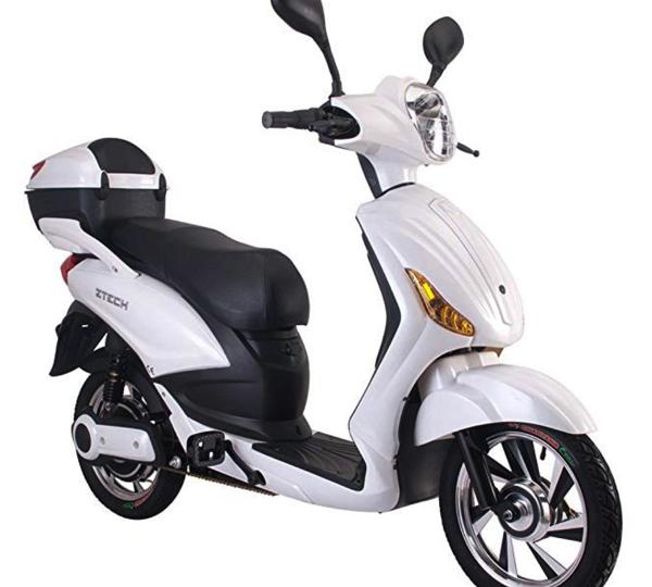 Z-Tech, Scooter Elettrico | Recensioni e Prezzi