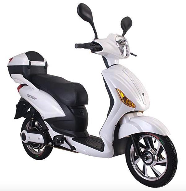 Z-Tech, Scooter Elettrico   Recensioni e Prezzi
