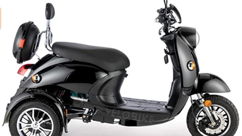 Veleco Scooter Elettrico: Modelli, Prezzi e Recensioni